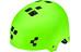 Cube Dirt hjelm Børn grøn